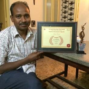 Biju Sir award